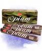 Räucherstäbchen Opium grün
